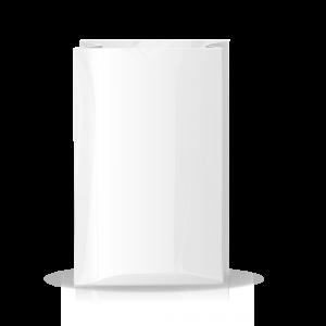 Industry Blockbodenbeutel mit Seitenfalte Papieraussenlage