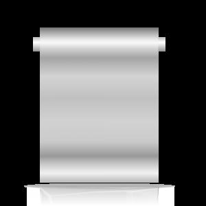 Industry Rollenware mit metallisierter Aussenlage