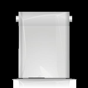 Industry Schlauchbeutel Transparent