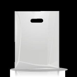 Recycling Grifflochtasche